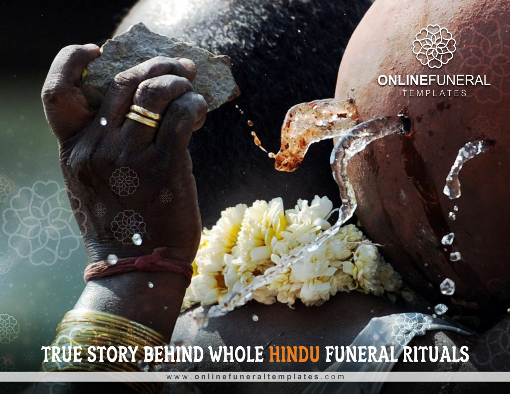 hindu death rituals Curious about hindu death rituals and funeral rites the hindu funeral guide  from burialplanningcom provides basic information regarding hindu funerals.