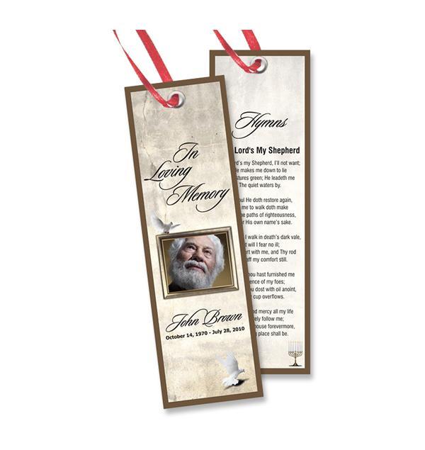 religious bookmarks