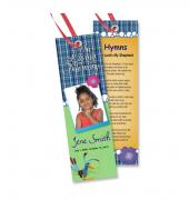 Memorial Bookmarks Kids #0002